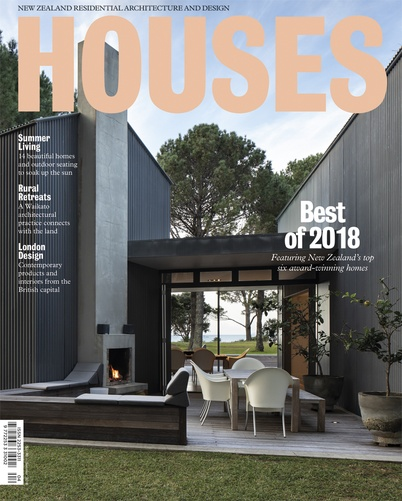 Houses Magazine Single Issues