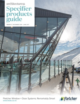 Specifier Products Guide