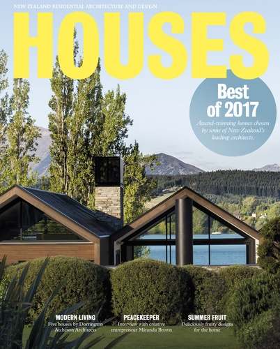 houses annual print subscriptions - Houses Magazine Subscription