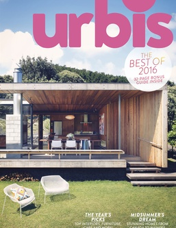 Urbis – Digital Issues and Subscriptions
