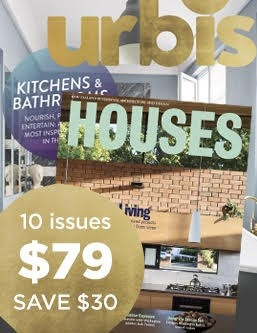 Inspiring Homes Offer - Special offer - subscription