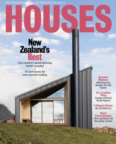 Houses Magazine Single Issues