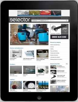 Advertise with Selector.com