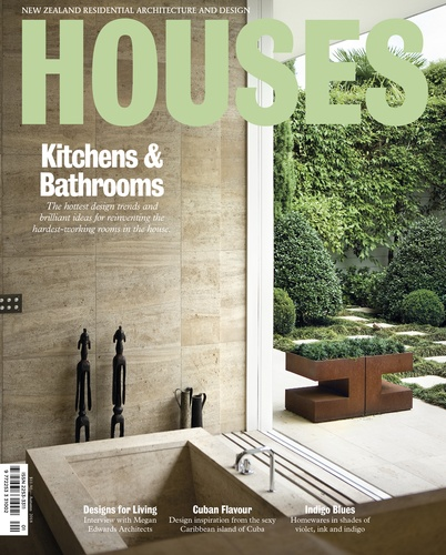 Houses Magazine U2013 Print Subscription | AGM
