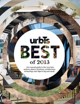 Urbis Best Of Awards