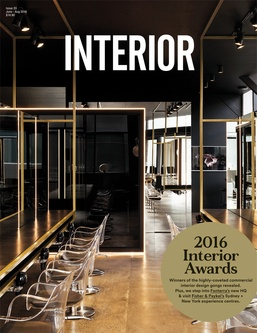 Interior – Single Issues